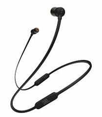 JBL TUNE110BT Bluetooth In-Ear Headphones Wireless / microphone JBLT110BTBLKJN