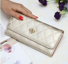 Fashion Women Wallet Female Purse Zipper Coin Purse Fashion Mini Wallet Women New Handbags Card Holder Phone Case Clip 2019