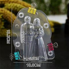 3D Chocolate Mold High Heel Shoes Swan Candy Sugar Paste Molds Cake Decorating Tools for Home Baking sugar craft Wedding Cake