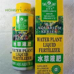 water plant liquid fertilizer water grass nutrient solution fish tank aquarium supplies harmless to fish 125ml