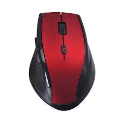 2.4GHz 2000DPI Wireless Optical Gaming Mouse Mice Optical Mouse Cordless USB Receiver PC Computer Wireless for Laptop Gamer #LR1