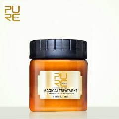 treatment mask 5 seconds Repairs damage restore soft hair 60ml for all hair types keratin Hair & Scalp Treatment