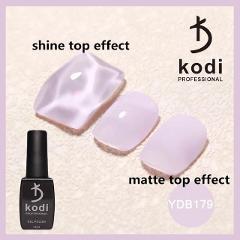 KODI 12ml Jelly UV Gel Nail Polish Jade Cat Eye Magnet Hybrid Varnish Semi Permanent Summer Magnetic Lacquer Primer Nail Art Gel