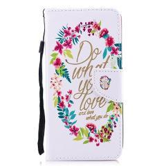 Phone Cover Case for Xiaomi Redmi Note 5A Cases Lovely PU Flip Wallet Cases For Xiaomi Mi A1 Xiomi Redmi Note 4 4X 4A 5A Capa