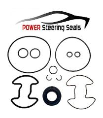 POWER STEERING PUMP SEAL/REPAIR KIT FITS ALFA ROMEO 156 1997-2002