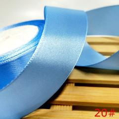 """HL 5 meters 1-1/2"""" (40mm) ribbons Lots Colors Solid Color Satin Ribbons Wedding Decorative Gift Box Wrapping Belt DIY Crafts 005"""