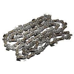 Newest 14 inch Chainsaw Chain Blade Wood Cutting Chainsaw Parts 52 Drive Links 3/8 Pitch Chainsaw Saw Mill Chain