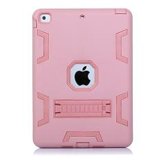 Original Shockproof Case for iPad Air 1 Air1 5 9.7 inch Kids Armor Heavy Duty Silicone Hard Protective Case Cover for iPad Air 1