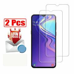 Tempered Glass Screen Protector For Samsung Galaxy A10 A20 A30 A40 A50 A70 A80