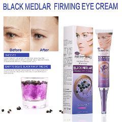 Black Goji Eye Cream Against Puffiness Remove Dark Circles Under Eyes Bag Anti-Wrinkle Anti Cern Lifting Cream