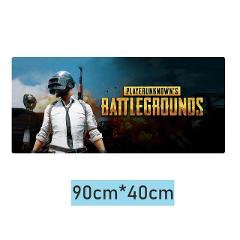 900x400mm large size gaming mouse pad compuer table laptop keyboard mouse mats non-slip lock edge game mousepads for player
