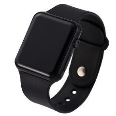 2019 relogio feminino LED Bracelet Digital Watches For Men Women Child Clock Army Military Sports Wristwatch Saat Reloj mujer