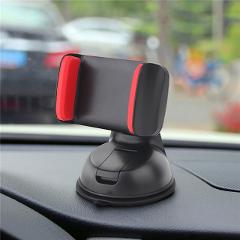 Universal Car Phone Holder Windshield Mount Smartphone Stand Sucker Automobiles Dashboard Cell Phone Bracket Support Accessories