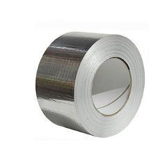 Magical Repair Waterproof Tape Aluminium Foil Tape Self-adhesive UV Resistant Cost-Effective Glass Tape #2D09