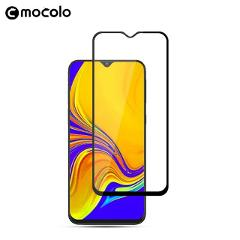 Mocolo 2.5D 9H Full Cover Tempered Glass Film On For Samsung Galaxy A10 A20 A30 A50 A30S A50S 2019 A 10 20 30 50 30S S 32/64 GB