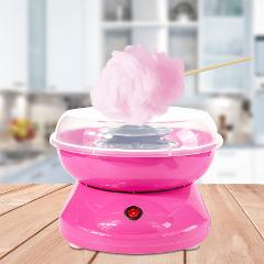Electric DIY Sweet cotton candy maker portable Cotton Sugar Floss machine girl boy gift children's day Marshmallow Machine