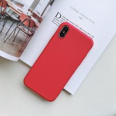Silicone Case For Xiaomi MI Note 10 Case Coque Cover For Xiomi Redmi 8 8A MI 9 Pro Note 7 8 Pro A1 A2 Case Cover For MI 9 9T K20