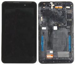 Touch Screen Digitizer Display+Frame For Asus FonePad 7 FE170CG ME170 K012 K017