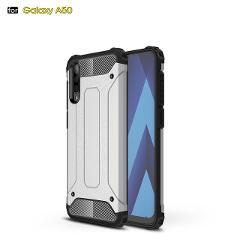 For Samsung Galaxy A50 A51 A71 Case Rubber Armor Coque Heavy Cover For Samsung Galaxy A50 A91 A81 A21 A01 For Samsung A51 Case