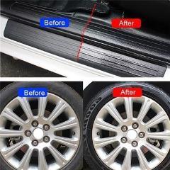 1PCS 50/120ml Multifunctional Waxing Car Interior Cleaning Tool Tire-wheel dedicated Refurbishing agent cleaner Car Accessories