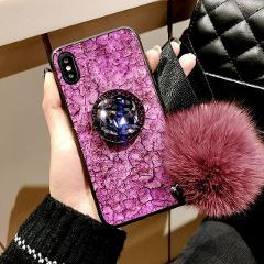 For Samsung Galaxy S10e S10 S8 S9 Plus case J4 Plus J8 J6 2018 J2 Pro J3 J330 J5 J530 J7 2017 cover Glitter soft Silicone Coque