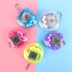 Hot ! Random Color Chengke Toys Electronic Pets Toys 90S Nostalgic 49 Pets in One Virtual Cyber Toy Funny Pet Gift Play Toy