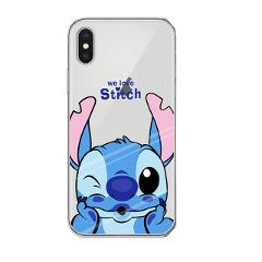 Phone Cases For iPhone 8 7 Plus 6 6S Case Soft Silicone Case for iPhone 11 Pro 5 5S SE XS Max X XR Cover Capa Funda