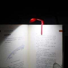 ITimo Book Light Book Reading Lamp Clip-on Book Lights Folding LED Night Lamp For Reader Kindle Adjustable Flexible with Battery
