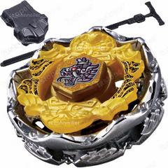 Death Quetzalcoatl Beyblade Metal Fusion BB119 125RDF With Launcher 4D Beyblades