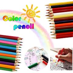 48 Colors Professional Oil Color Wooden Pencil Drawing Graffiti Pencils A5T0