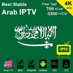 Arab IPTV Arabic m3u Subscription Saudi Arabia UAE VIP Movies MYHD premium KSA Sport for Smart TV Android IOS Smartphone H96 Max