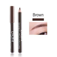 1PC New Makeup Long Lasting Waterproof Eyebrow Pencils Easy to Wear Black Brown Paint Eye Brow Tattoo Tint Pen Cosmetic Tool