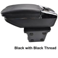 Car Rotatable Armrest For Hyundai Elantra Touring i30 i30cw 2007-2011 Arm Rest Center Centre Console Storage Box 2008 2009 2010
