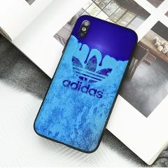 Art three leaves brand Black TPU Soft Phone Cover for iPhone 11 pro XS MAX 8 7 6 6S Plus X 5 5S SE XR case
