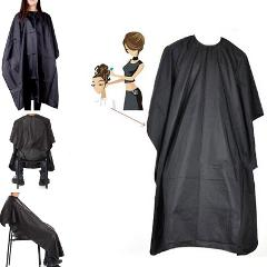 Professional Hairdressing Cape Cover  Cutting Hair Waterproof Cloth140x10 Salon Barber Gown Cape Hairdressing Hairdresser 18may9