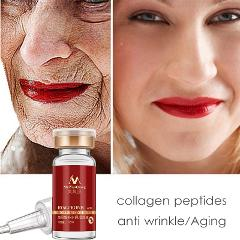 MeiYanQiong Hyaluronic Acid Face Serum Moisturizing Whitening Essence Anti-aging Dry skin Care