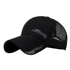 2020 New Design Summer Cap Mesh Hats For Men Women Casual Hats Hip Hop Baseball Caps Gorras Mujer Casquette Homme #L5