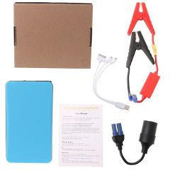 12V 20000mAh Multi-Function Car Jump Starter Power Bank Emergency Charger Booster Battery W91F