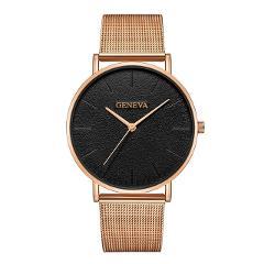 Women Watches Bayan Kol Saati Fashion Rose Gold Silver Ladies Watch For Women reloj mujer saat relogio zegarek damski часы женск