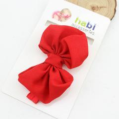 Baby Headband Ribbon Handmade DIY Toddler Infant Kids Hair Accessories Girl Newborn Bows bowknot bandage Turban tiara