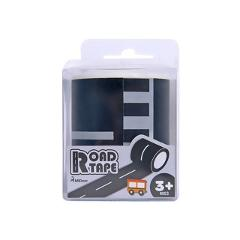 Road Tape for Car Toys Car Runway Adhesive Tape Play Room Floor Sticker Removable Track  YH-17