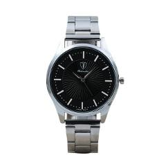 Stainless Steel Sport Quartz Hour Wrist Analog Watch Relogio Masculino Fashion men's watches of the famous luxury brand clock