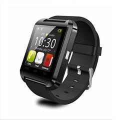 2019 New Stylish U8 Bluetooth Smart Watch For iPhone IOS Android  Watches Wear Clock Wearable Device Smartwatch PK Easy to Wear