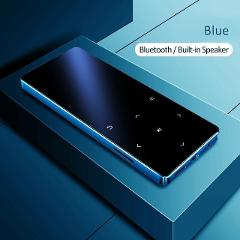 ICEICE MP4 player with Bluetooth 8GB 16GB 32GB music player with touch key fm radio video play E-book hifi player MP4 walkman