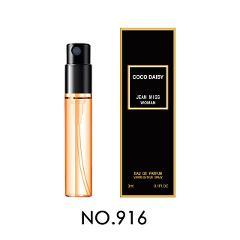 Mini Perfume Women Men Parfum Deodorant Fragrance Atomizer Body Spay Elegant Ladies Female Male Flower Aromatic Water 3ML