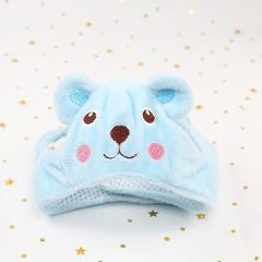 Cartoon Pet Dog Hat Cap Fashion Rabbit Ears Hat for Dogs Casual Fleece Cap for Dog Hat Chihuahua Yorkshire Teddy Hats Petshop