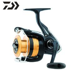 DAIWA SWEEPFIRE-2B Original 1500 2000 2500 3000 3500 4000 Series Fresh/Salt Water Fishing Spinning Reel Carp Fishing
