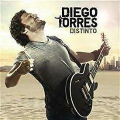 CD DIEGO TORRES