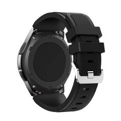 20/22mm watch band for Samsung Galaxy Watch Huawei watch GT2 46mm 42mm Gear s3 Frontier active 2/1 S2 correa silicone strap 40mm