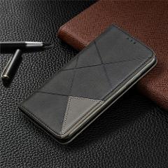 For Huawei Y5 Y6 Y7 Prime 2019 2018 Slim Flip Leather Magnetic Wallet Case Cover